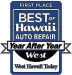 west hawaii best auto repair